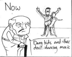 Now Devil Dancing Music